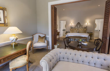 Fairlawns Boutique Hotel & Spa - Villa Suite